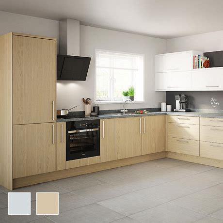 13 decorating ideas cheap fitted kitchens for 2018