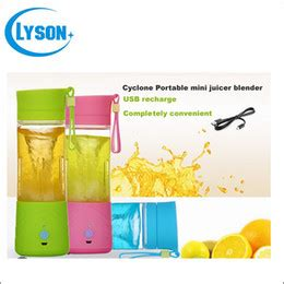 Shake N Go Blender Juicer Cup Blender Portable Charger discount smoothie blenders 2017 fruit smoothie blenders