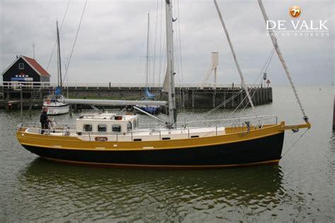 zeiljacht noordkaper noordkaper 40 sailing yacht for sale de valk yacht broker