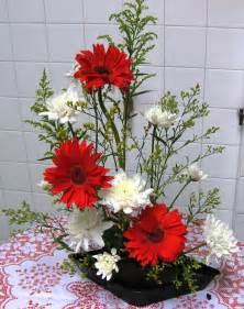 Summer Flower Arrangement Ideas - the art of flower arrangement and the beauty of it bored art