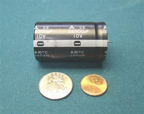 datasheet of 1 microfarad capacitor datasheet of capacitor 10 microfarad 28 images wyo222mcmbf0kr capacitor class y 2 2nf 250v