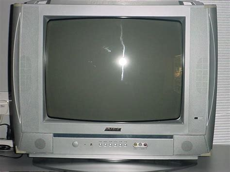 Tv Giatex 14 Inch 14 Inch Crt Television Inec Oem Malaysia Manufacturer Tv Av Equipment Products