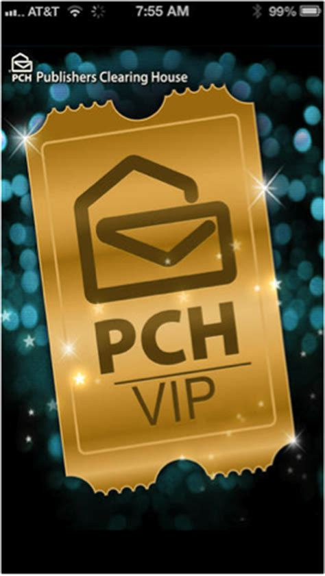 Pch App Ios - check out the new and improved pch vip app pch blog