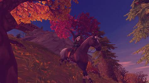 dudusiem przez gry konie
