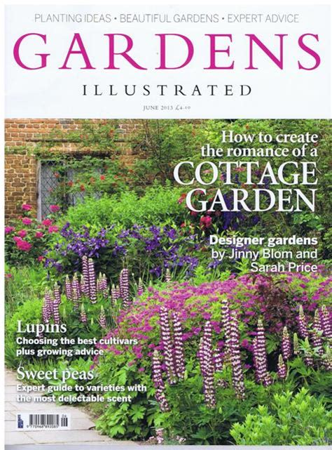 gardens illustrated we are in gardens illustrated this month ironart of bath