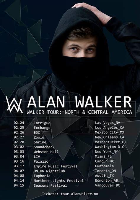 alan walker indonesia 2017 alan walker anuncia shows en norteam 201 rica incluyendo