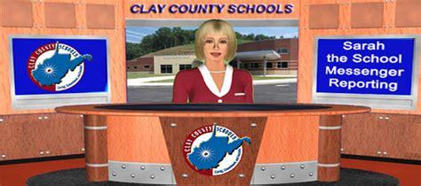 Clay County School Calendar Current Events Clay County Schools