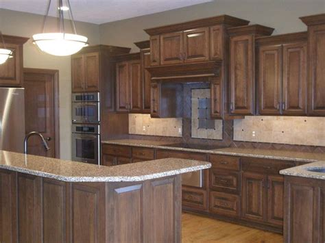 stained maple cabinets pictures 17 best images about maple cabinet stain on pinterest
