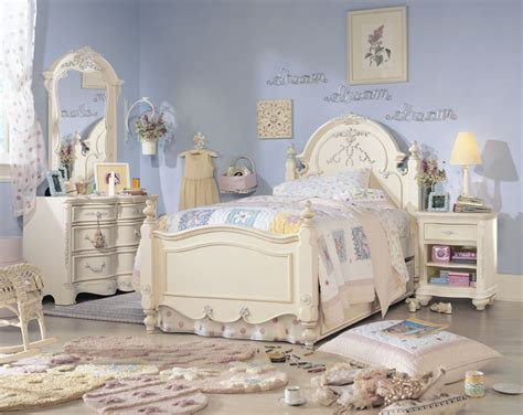 antique white bedroom furniture beautiful bedroom set on mcclintock panel