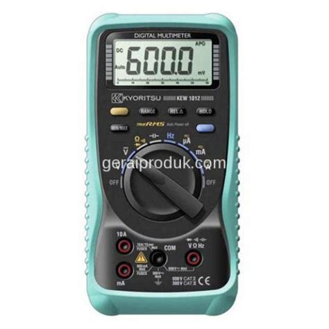 Digital Multimeter Dekko Dm 179t True Rms Temperature Suhu avo meter kyoritsu true rms meter digital