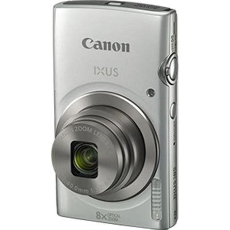 Canon Digital Ixus 185 canon ixus 185 silver compact point shoot digital