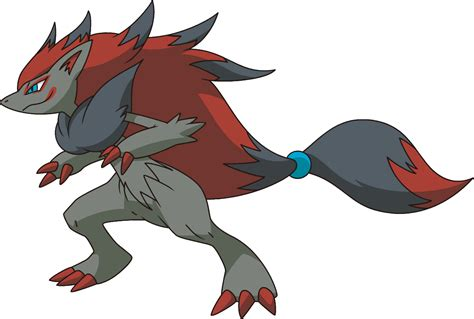 Free Pokemon Giveaway - november pokemon giveaway zoroark