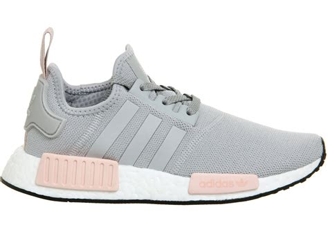 Sepatu Adidas Nmd R1 Vapour Pink Pack Pink White Premium High Quality nmd r1 quot three stripes quot white black