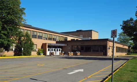 Rideau High by Rideau High School Will Capital Modern