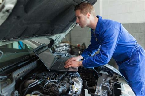 auto mechanics need skills to succeed in industry houston chronicle