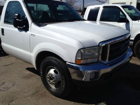 find    dually diesel  cab  chassis