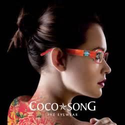coco song coco song eyewear collection dubbo optometrist burgun