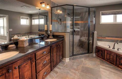pinterest master bathroom ideas 15 sleek and simple master bathroom shower ideas design