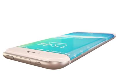 Hp Iphone 7 Widescreen iphone 7 concept is rad features umbrella like