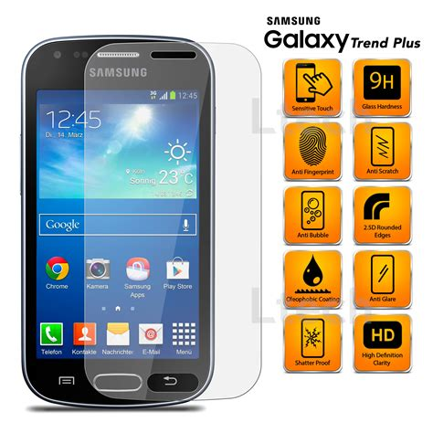 Antiglare Samsung Galaxy Duos S6310 Anti Minyakantigoresgor S samsung galaxy s duos 2 gt s7582 dual sim clear tempered