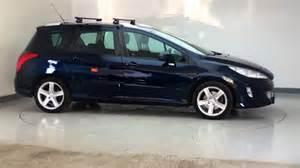 Peugeot 308 Sw Sport Peugeot 308 Sw 2 0 Hdi 136 Fap Sport For Sale In