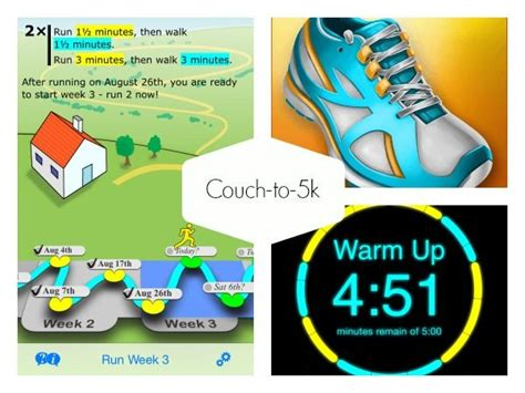 To 5k Reviews by To 5k A Review Of The Get Running App