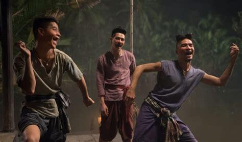 film perang komedi 20 film komedi thailand terbaik yang paling lucu