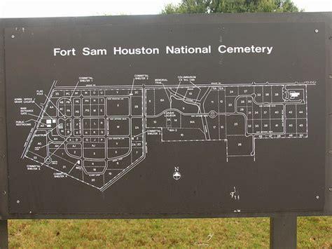 fort sam houston national cemetery flickr photo