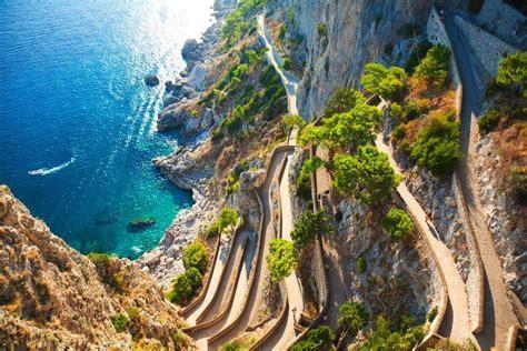 capri to amalfi coast by boat sorrento coast and capri boat tour from amalfi