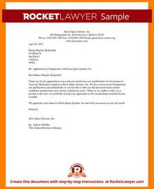 10 example rejection letter after interview ledger paper