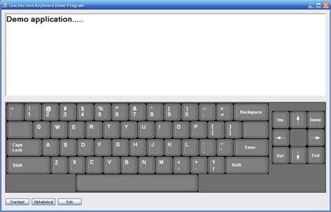keyboard layout java touchscreen keyboard usercontrol codeproject