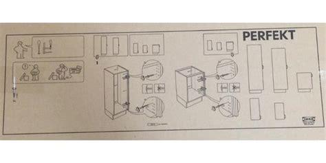 ikea küche deckseite montieren ikea kuche deckseite anbringen