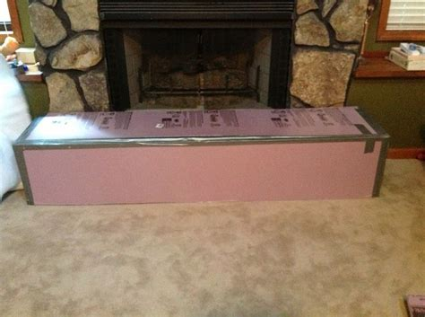 foam fireplace cover 17 best ideas about hobby lobby fabric on