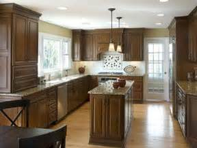 brown painted kitchen cabinets kitchen brown painted cabinets for decorating kitchen