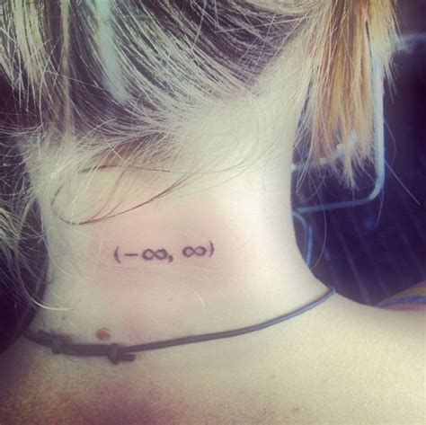 mathematical tattoos 1 math madness neck t math