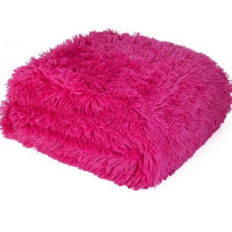 Washing A Duvet Cuddly Fluffy Pink Throw Tonys Textiles