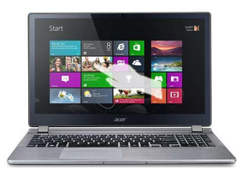 Laptop Acer Aspire V7 acer aspire v7 582p 74508g52tkk notebookcheck net external reviews