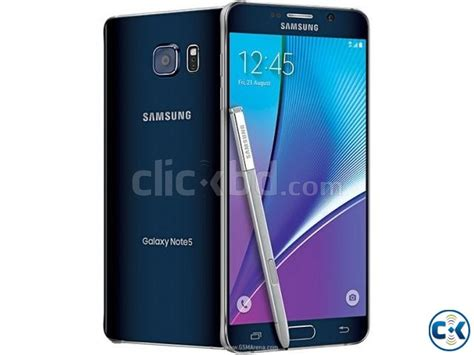Samsung Note 5 32gb Duos Seken Fullset samsung galaxy note 5 32gb duos see inside clickbd