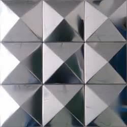 Wholesale Backsplash Tile Kitchen Online Buy Wholesale Stainless Steel Wall Tiles From China
