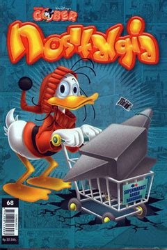 Komik Paman Gober Donald Duck 04 poket paman gober nostalgia by kompas gramedia
