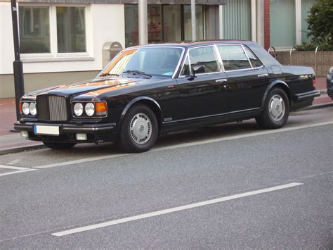 bentley turbo r opinions on bentley turbo r