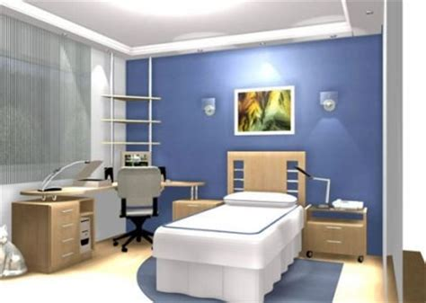 decoração quarto solteiro muito pequeno cores de tinta para paredes de quarto saiba quais usar