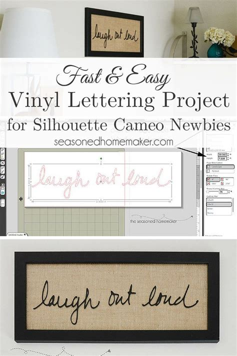 tutorial for vinyl lettering 104 best images about cricut projects on pinterest fonts