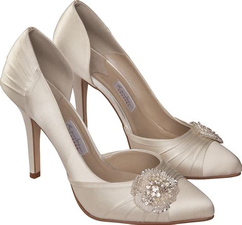 Wedding Shoes Sale by Rainbow Couture Sasso Dyeable Wedding Shoes Sale