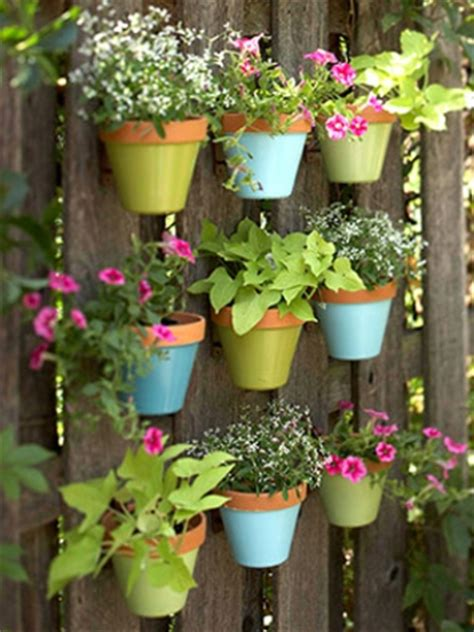 Outdoor Flower Pots How To Arrange Outdoor Flower Pots 5 Guides Home