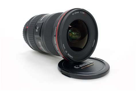 Lensa Canon Landscape lensa kamera dslr untuk pemula fotografi