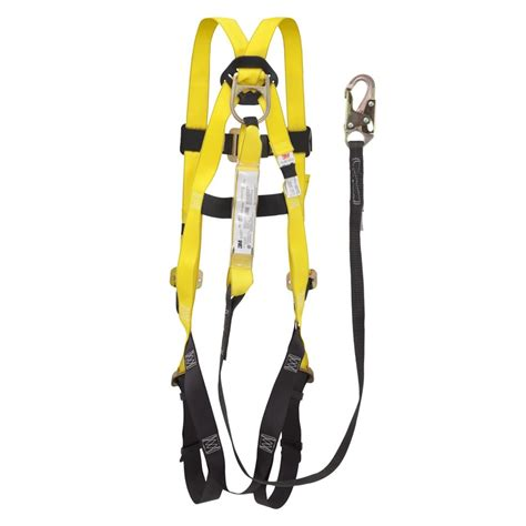 Lanyard 3m products for industry 78371 00153 3m safelight fall