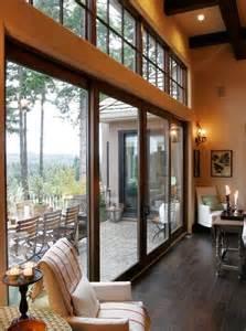 Windows To The Floor Ideas 1000 Ideas About Kitchen Sliding Doors On Sliding Door Curtains Patio Door