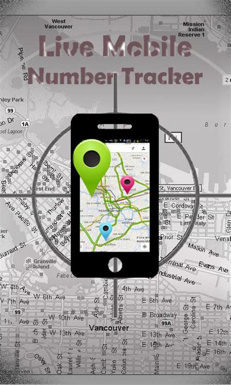 mobile locator mobile number tracker locator android apps on play