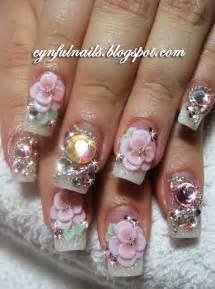 acrylic nails buzz nail